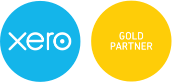 Xero, gold partner
